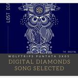 Digital Diamonds song selected – Puntata 3×05