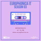 #IT GR Season Finale / EUROPHONICA SEASON 3 EP 31 / 30.05.18