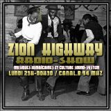 Zion Highway Radio-Show / Uncle Geoff Selection