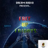 FREE UP FRIDAYS, MAY 11, 2018. NEW AND CURRENT HIP HOP MIX_@DJST