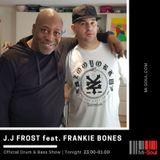 J J FROST & FRANKIE BONES LIVE on mi-soul.com
