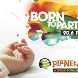 DJ Face - 7 wspanialych @ Planeta Poznan 2012-02-04