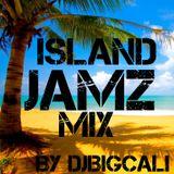 Island Jamz Mix Vol.1
