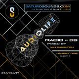 Audiolife Radio #09 Resident Iain Sabiston