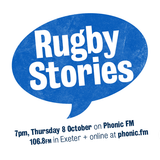 Rugby Stories part 3