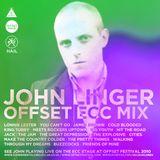 OFFSET/ECC MIX - JOHN LINGER