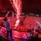 Dimitri Vegas & Like Mike - Live @ Electric Daisy Carnival - New York 2016 (EDCNY)