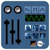 Two Knobs & An Oscillator 09-01-15
