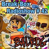 Break-Box Radioshow #042mix by BA1ROG 2019 WWW.DABSTEP.RU