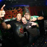 Paul Elstak & DJ Rob - back2school 2009
