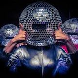 Obey the call of the disco ball