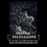 Infernal Obliteration Episode 119, 10-Dec-2015 @ Core of Destruction Radio
