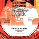 Skateland Killa Riddim Mix