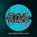 Sync Radio Ep.173 SoulTower606 & Mixstress BB. Guest DJ: Yin Yang Audio
