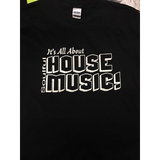 It's All About The Music (Soulful House) (2019-05-23)
