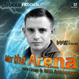 Will Atkinson & Julio Cesar - Enter The Arena 037