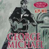 In Memory Of George Michael Tribute By Kepa Total
