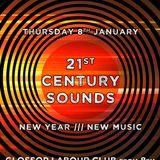 Glossop Record Club: 21st CENTURY SOUNDS (January 2015)