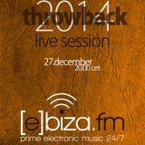 [e]biza.fm special - throwback 2014 (27-12-2014) part 2 of 7