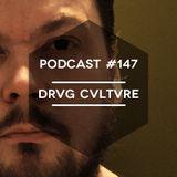 Mute/Control Podcast #147 - Drvg Cvltvre