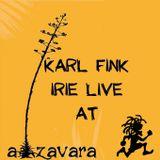 Karl FInk - Irie Live at Atzavara