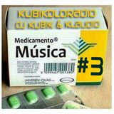 KUBIKOLORADIO SESSION #3  La radio qui colore ta musique avec DJ KUBIK & KLAUDIO