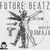 Damaja - Future Beatz - LIVE @ Drums .ro Radio (january 2016 -  2000's flavours)