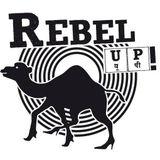 Rebel Up - 08.01.2019