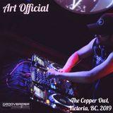 Live @ The Copper Owl 2019 (Victoria, BC)