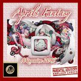 DJ DMS - Aprils Fantasy Mixsession 2016