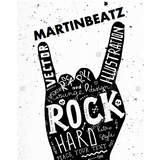 Martinbeatz - Rock Mix - ACDC Nirvana Red Hot Chilli Peppers Oasis Queen & Co