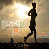 Play4FIT >05 - E-Music