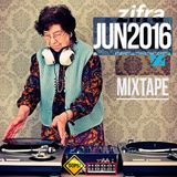 zifra jun2016 mixtape