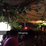 Garridge @ Trehassic Park 3-4 AM