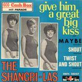 Great Big Kiss Podcast #3