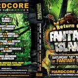 Fantasy Island 13 - Chris Unknown - Klubfiller