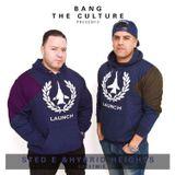 Bang The Culture Radio Ep.021
