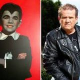 Butch Patrick-Eddie Munster from The Munsters TV show!