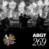 Group Therapy 269 with Above & Beyond and Shane 54