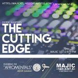 "The Afromentals Mix #91 by DJJAMAD aired on Derek Harper's The ""Cutting Edge"" on MAJIC 107.5 FM"