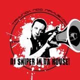 DJ SNIPER 31 07 2014 BASS DA HOUSE MIX