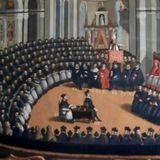 شورای ترنت پاسخی به پروتستانیزم