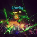 Gravity Present Years Mix Trap 2014