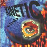Dj Seduction @ Club Kinetic-Best Of The Best 6-15.7.94