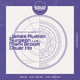 James Ruskin - Live @ Boiler Room Tv, 20Yrs of Blueprint (London, UK) - 04.10.2016