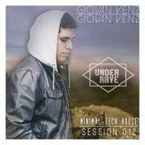 GIOVAN  VENZ - SESSION 012 \\ DEEEP -TECH HOUSE //