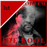 Star Radio FM presents,The sound of Joe Kool - VIBE part 1