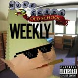 "Old School RuneScape Weekly: Episode 2 ""Splashing to the top!"""