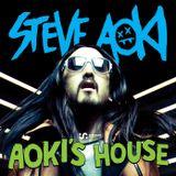 Steve Aoki - Aoki's House 212 / 290