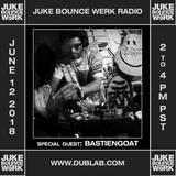 Sonic D and bastiengoat – Juke Bounce Werk Radio (06.12.18)